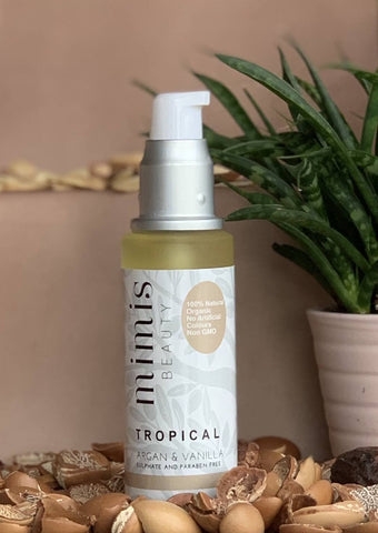 Tropical Argan