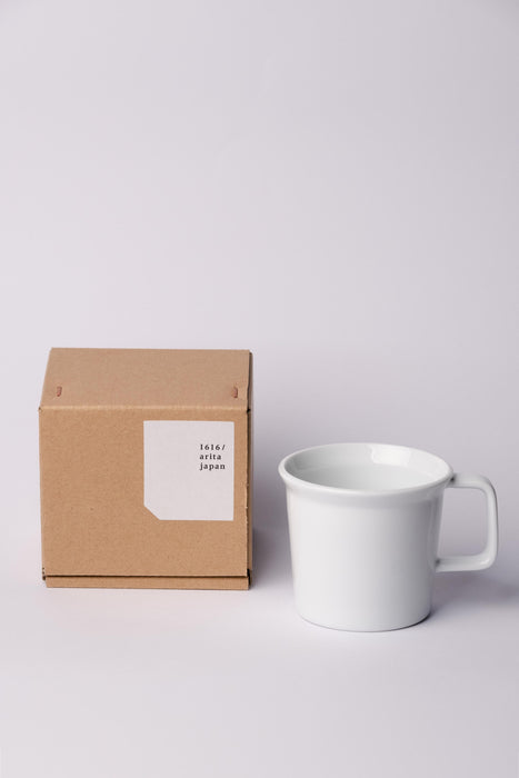 1616/ARITA Coffee Cup - White