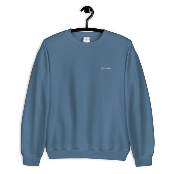 Foreshore Core Women's Sweatshirt (Indigo)