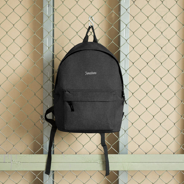 Foreshore Backpack (Dark Grey)