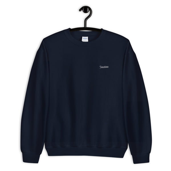 Foreshore Core Women's Sweatshirt (Navy)