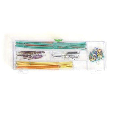 140-Piece Wire Kit - Connectors