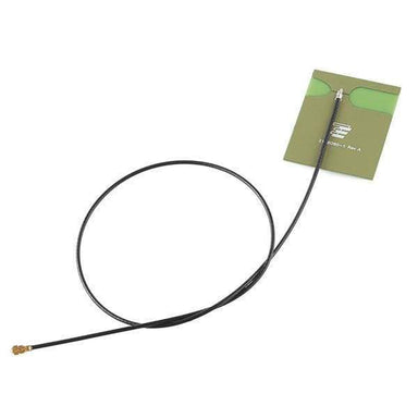 2.4Ghz Antenna - Adhesive (U.fl Connector) - Antenna