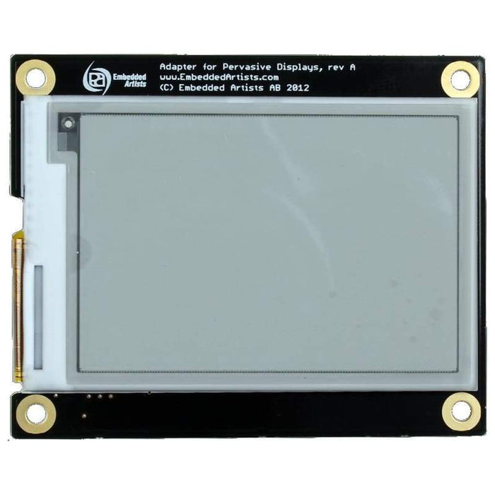 2.7 inch E-paper Display - Revision D - Other