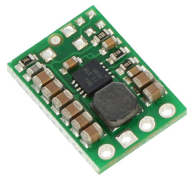 3.3V Step-Up/step-Down Voltage Regulator S7V8F3 - Active Components