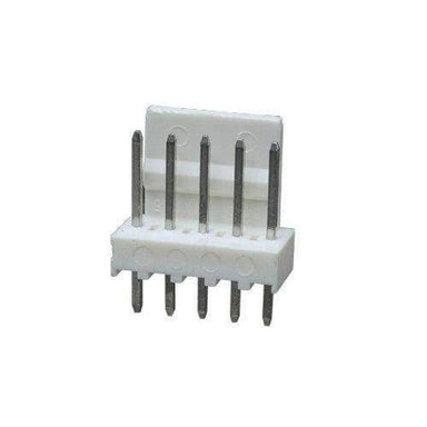 5 Way Pin Header - Connectors