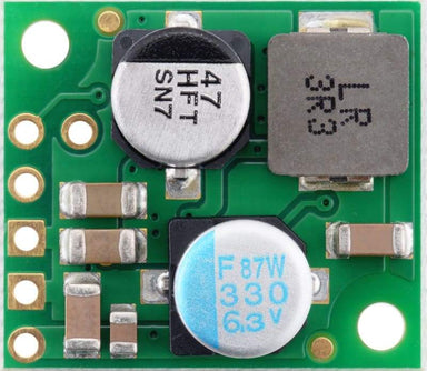 5V 3.2A Step-Down Voltage Regulator D36V28F5 - Power