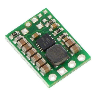 5V Step-Up/step-Down Voltage Regulator S7V8F5 - Active Components
