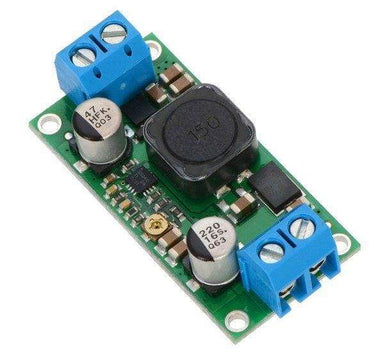 Adjustable 4-12V Step-Up/step-Down Voltage Regulator S18V20Alv - Active Components