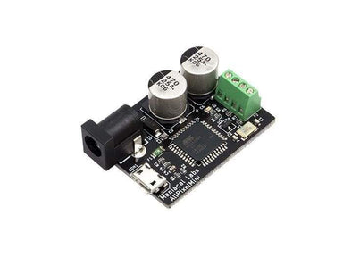 Allpixel Mini Universal Rgb Led Controller - Other