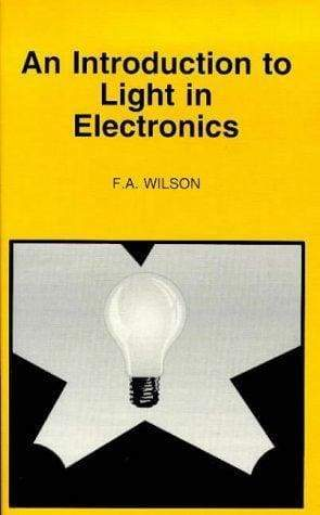 An Introduction to Light in Electronics - Books