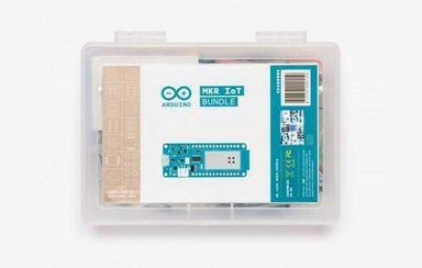 Arduino Iot Mkr1000 Wifi Bundle - Kits