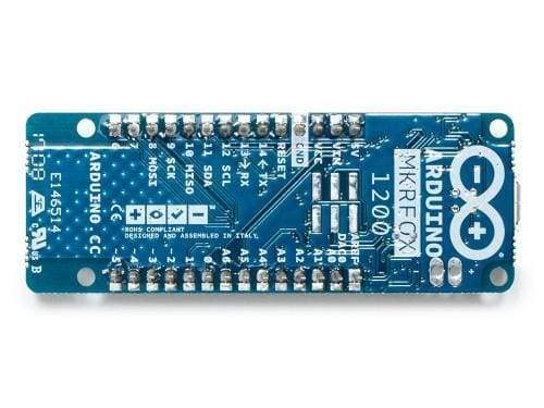 Arduino Mkr Fox 1200 W/o Antenna - Original Boards