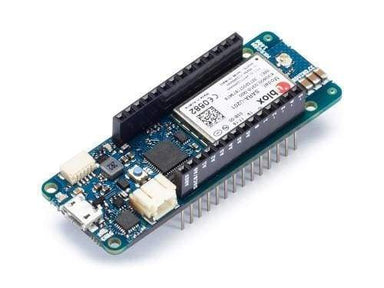Arduino Mkr Gsm 1400 W/o Antenna - Dev Boards