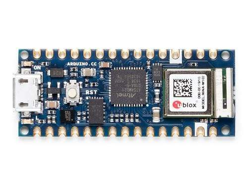Arduino Nano 33 IoT - Dev Boards