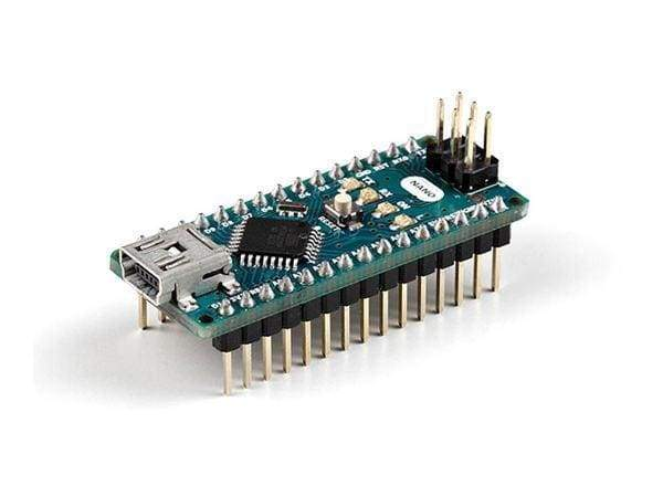 Arduino Nano - Original Boards