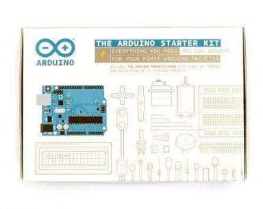 Arduino Starter Kit - Kits