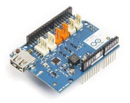 Arduino Usb Host Shield - Shields