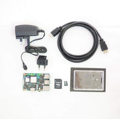 Asus Tinker Board Starter Kit - Raspberry Pi Kits