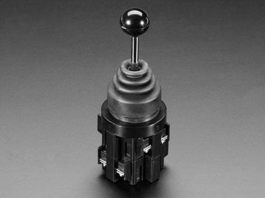 Ball Top 4-Way Rocker Switch (Id: 3758) - Switches