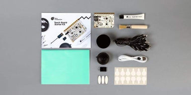 Bare Conductive Touch Board - Starter Kit - Derivative Boards