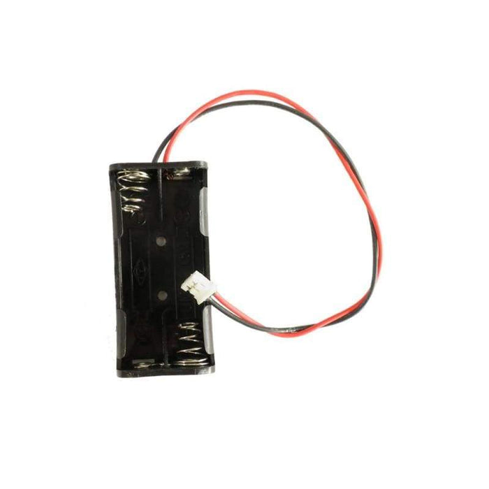 Battery Holder - 2 x AA with a 2 Pin JST Connector for BBC micro:bit - Accessories