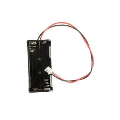 Battery Holder - 2X Aaa With 2 Pin Jst Connector For Bbc Micro:bit - Accessories