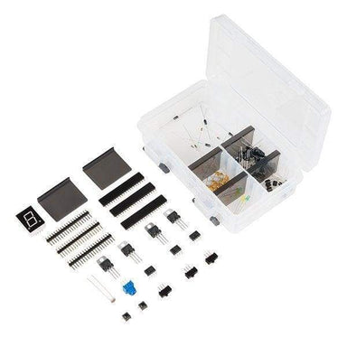Beginner Parts Kit (Kit-13973) - Passive Components