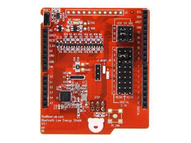 Bluetooth 4.0 Low Energy - BLE Shield v2.1 - Bluetooth
