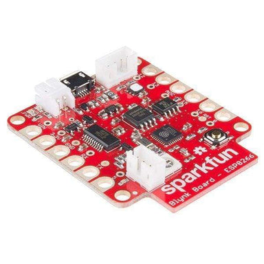 Blynk Board - Esp8266 (Wrl-13794) - Other