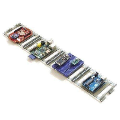 Board-Ganizer Multi-Development Board Enclosure Kit - Boxes