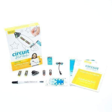 Circuit Scribe Basic Maker Kit - Conductive Ink