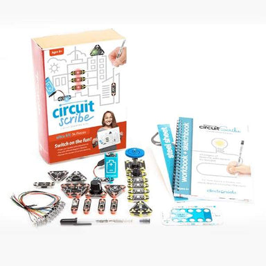 Circuit Scribe Ultra Maker Kit - Conductive Ink