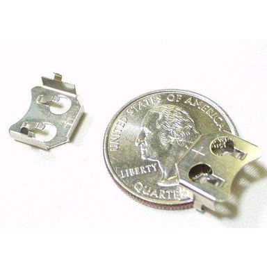 Coin Cell Holder - 12Mm - Accessories