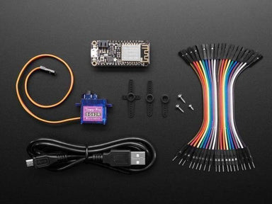 Cool Components Bundle For Google Paper Signals - Kits