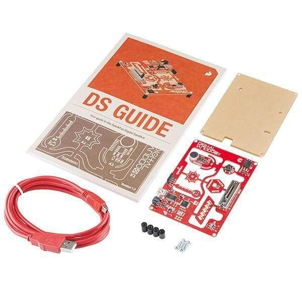 Digital Sandbox (Dev-12651) - Kits