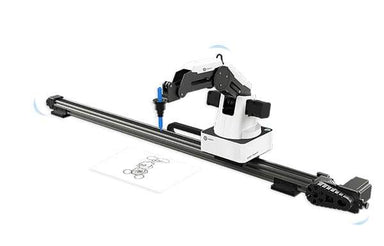 Dobot Robot Linear Sliding Rail Kit - Robot