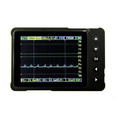Dso Nano V3 - Pocket-Sized Digital Storage Oscilloscope - Electronic