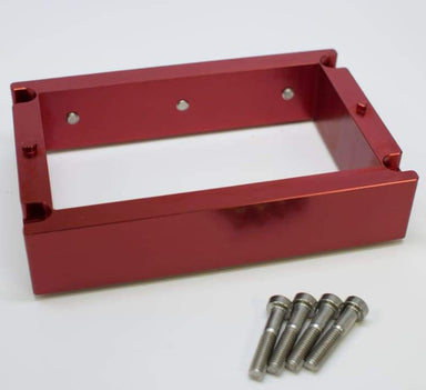 Flip Jig for Carbide3D Nomad CNC - CNC