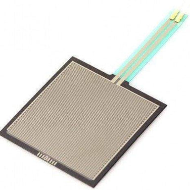 Force Sensitive Resistor - Square - Temperature And Pressure