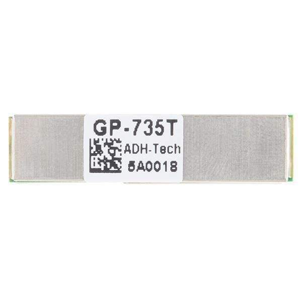 Gps Receiver - Gp-735 (56 Channel) (Gps-13670) - Gps
