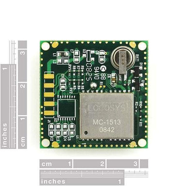 Gps Receiver - Ls20031 5Hz (66 Channel) - Gps