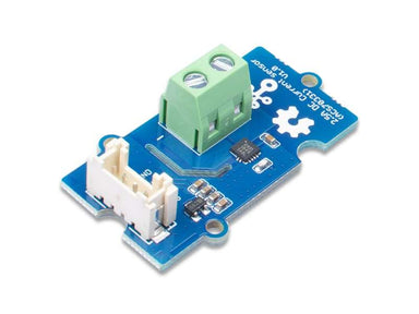 Grove - 2.5A DC Current Sensor (ACS70331) - Grove