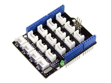 Grove Base Shield For Arduino V2 - Grove
