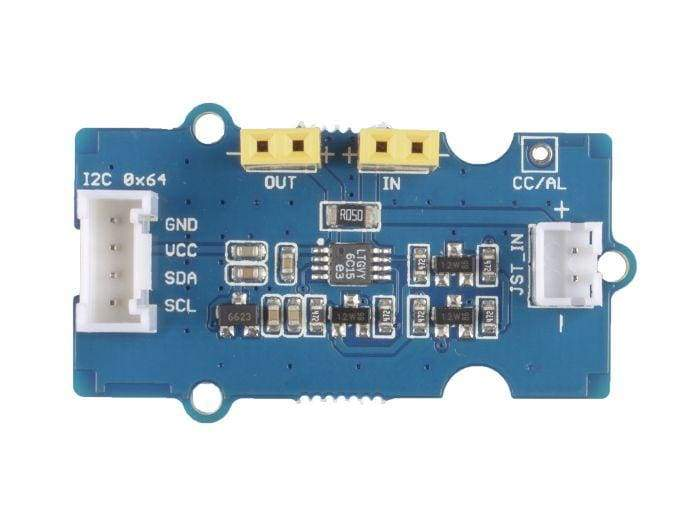 Grove - Coulomb Counter 3.3V To 5V (Ltc2941) - Grove