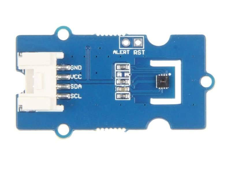 Grove - I2C High Accuracy Temp And Humidity Sensor (Sht35)