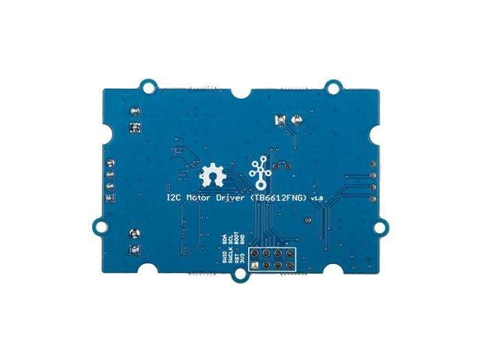 Grove - I2C Motor Driver (Tb6612Fng) - Grove