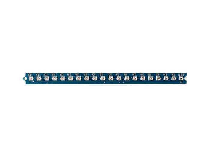 Grove - RGB LED Stick (20-WS2813 Mini) - Grove
