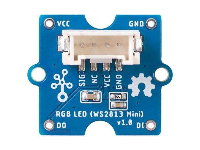 Grove - RGB LED (WS2813 Mini) - Grove