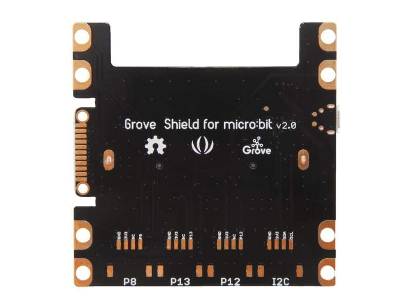 Grove Shield for micro:bit v2.0 - Micro:bit